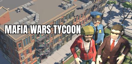 Mafia Wars Tycoon APK poster