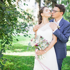 Wedding photographer Lera Zvezdochkina (leverba). Photo of 11.09.2017