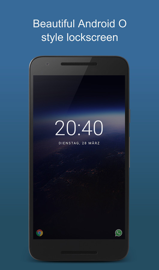 Floatify Lockscreen - Apps on Google Play
