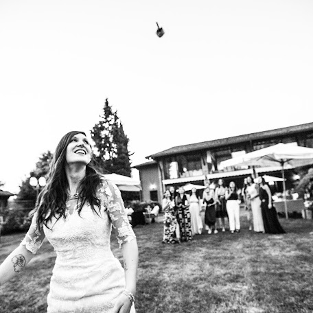 Wedding photographer Morris Moratti (moratti). Photo of 23.11.2017