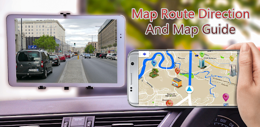 Voice Maps, GPS Navigation & Direction Guide   Apps on Google Play