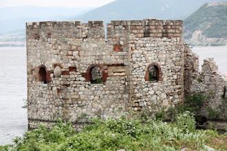 Photo: Day 82 - Golubac Fortress #2