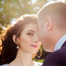 Wedding photographer Yuliya Egorova (egorovaylia). Photo of 27.06.2017