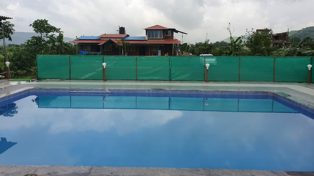 Karvi Farm Karjat Farmhouse Resort Hotel In Karjat