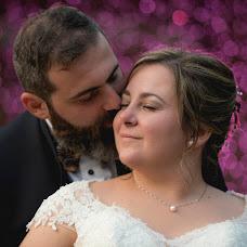 Fotografo di matrimoni Eleonora Ricappi (ricappi). Foto del 05.01.2019