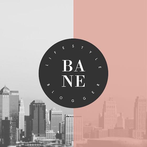 Bane Lifestyle - Logo Template
