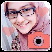 Selfie Cantik Camera Bidadari