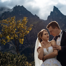 Wedding photographer Radek Kazmierczak (wildlight). Photo of 30.08.2018