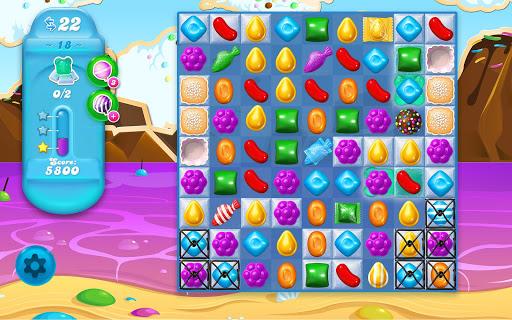 Candy Crush Soda Saga screenshot 12