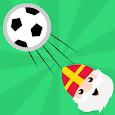 Sinterklaas Voetbal Spel icon