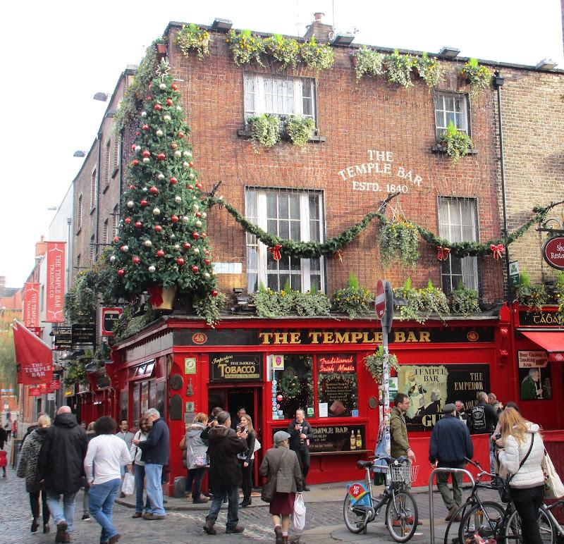 Passeggiando per le vie di Londra di dani_pennisi