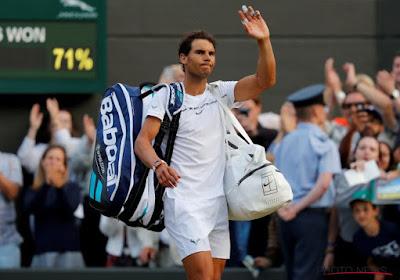 """Nadal duidelijk na verlies tegen nummer 143: """"Pijnlijkste nederlaag"""""""