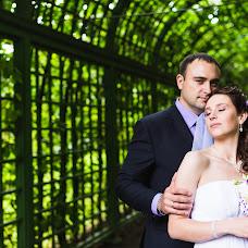 Wedding photographer Marina Molchanova (Masia). Photo of 25.08.2014