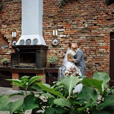 Wedding photographer Anna Centa (Cento4ka). Photo of 08.10.2018