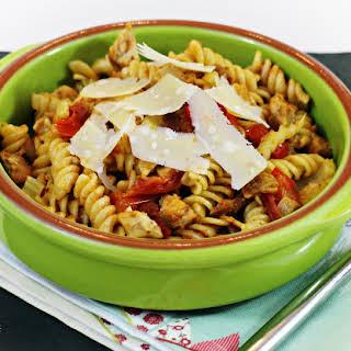 Leftover Pork With Pasta Recipes.
