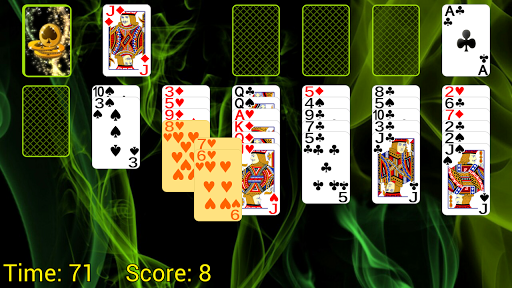 Gladiator Solitaire apkmind screenshots 6