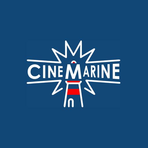 Ciné Marine - St Gilles Croix de Vie Icon