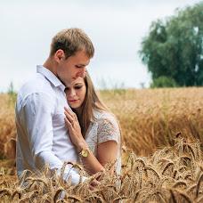 Wedding photographer Olga Matusevich (oliklelik). Photo of 08.09.2016