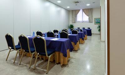 EVENTOS - Sala de reuniones