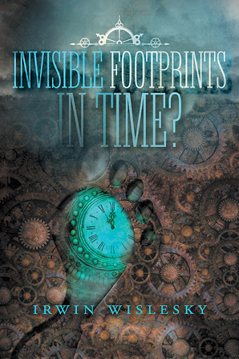 Invisible Footprints in Time? cover
