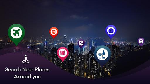 GPS, Maps, Navigations & Route Finder 1.8 screenshots 14