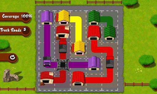 玩免費策略APP|下載트럭 수송의 거물 app不用錢|硬是要APP