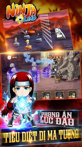 Ninja LEAD 1.0.0 screenshots 7