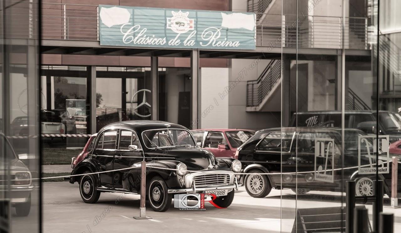 Salón del Automóvil de Talavera 2018