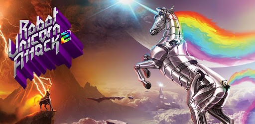 Robot Unicorn Attack 2 - Apps on Google Play