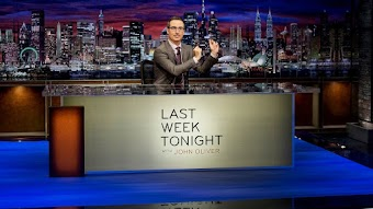 Last Week Tonight with John Oliver 115