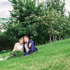 Wedding photographer Andrey P (Plotonov). Photo of 07.12.2016