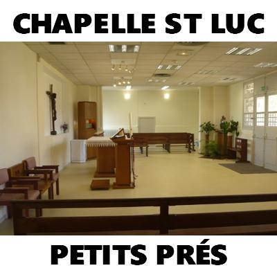 photo de Chapelle de l'Hôpital Plaisir Grignon