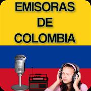 App Emisoras Colombianas en Vivo APK for Windows Phone