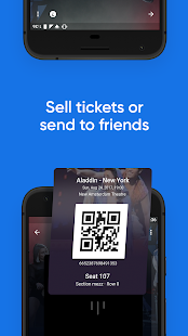 SeatGeek – Tickets to Sports, Concerts, Broadway- screenshot thumbnail