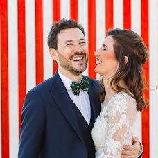 Wedding photographer Francesca Leoncini (duesudue). Photo of 19.04.2018