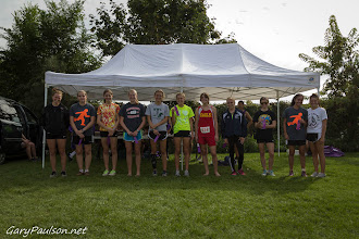 Photo: Awards: Girls Varsity Top 20 Pasco Bulldog XC Invite @ Big Cross  Buy Photo: http://photos.garypaulson.net/p1047105549/e457fa034