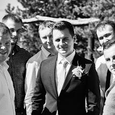 Свадебный фотограф Олег Мамонтов (olegmamontov). Фотография от 19.10.2018