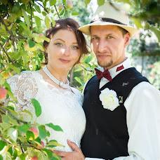 Wedding photographer Olesya Boynichenko (fotoOlesya). Photo of 14.09.2015