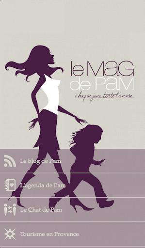 LeMagDePam
