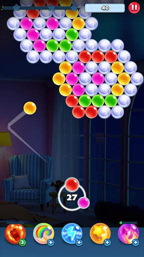 Bubble Shooter apkpoly screenshots 4