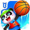 Little Panda's Sports Champion
