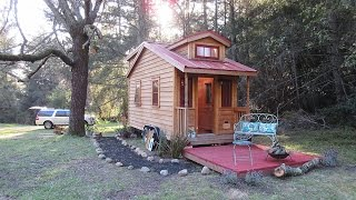 Big Change To Tiny House