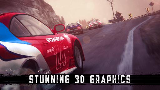 Car Racing : Dirt Drifting 1.1.0 Screenshots 2