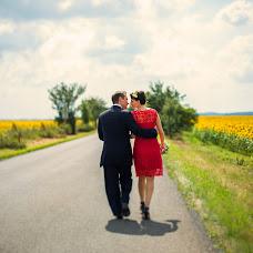 Wedding photographer Nikolay Gnidec (NikGnidets). Photo of 13.08.2014