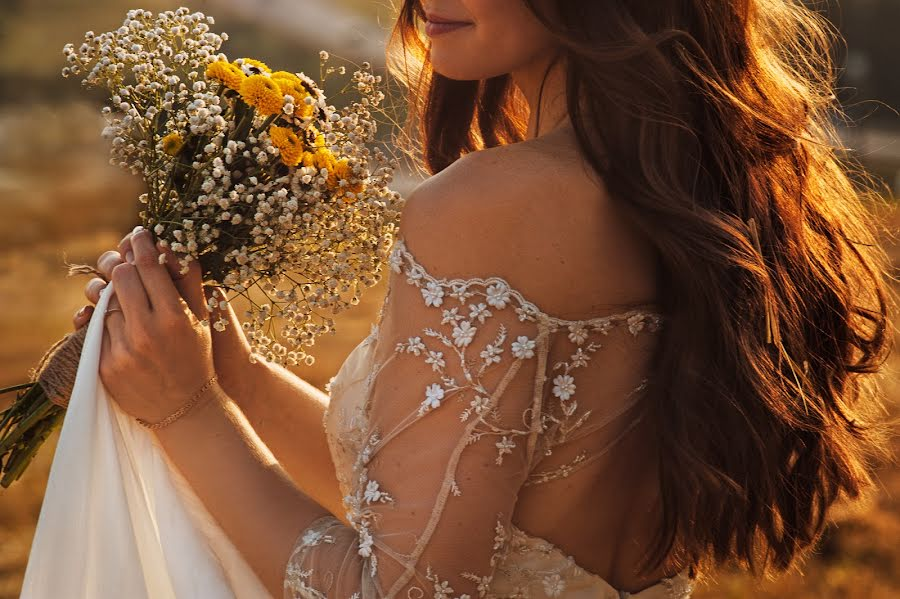Wedding photographer Lubow Polyanska (LuPol). Photo of 03.12.2015