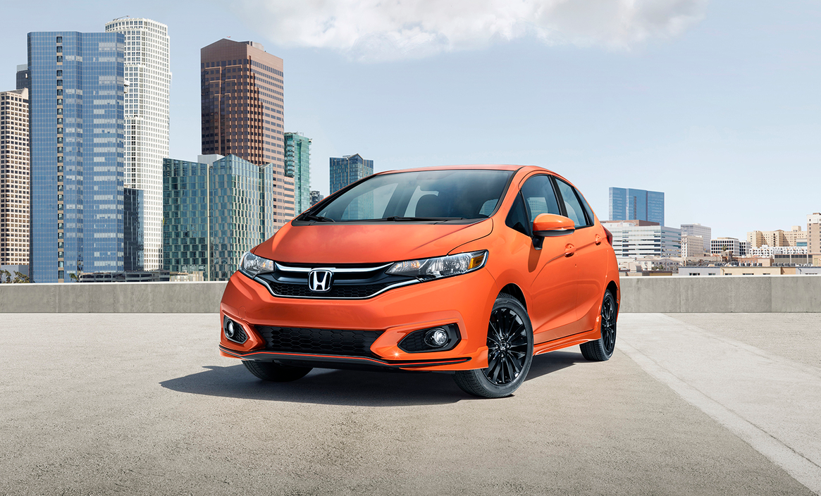 Thinking about buying or leasing the new 2018 Honda Fit at Apple Leasing in  Austin, TX and surrounding Cedar Park and Round Rock? We understand.