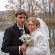Wedding photographer Aleksandr Slobodin (profvideo). Photo of 09.11.2015
