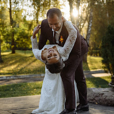Wedding photographer Evgeniy Gololobov (evgenygophoto). Photo of 02.11.2018