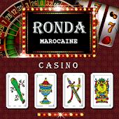 Ronda Marocaine Casino Pro
