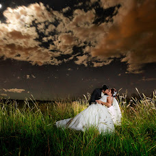 Wedding photographer Alex Mendoza (alexmendoza). Photo of 02.10.2014